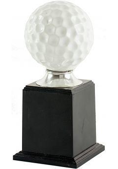 Trofeo pelota golf Thumb