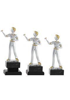 Trofeo jugador dardos Thumb
