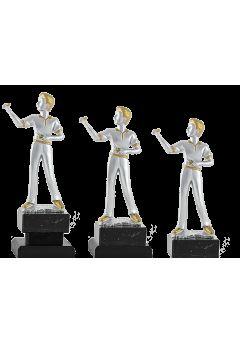 Trofeo jugador dardos