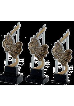 Trofeo diana dardos