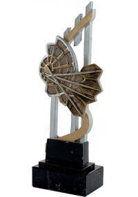 Trofeo diana dardos -1