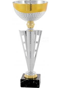 Copa Pirámide Plata