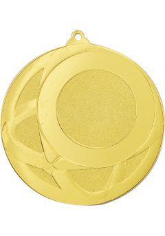 medalla grande