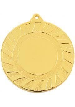 Medalla Oblicua Portadisco 50 mm  -1