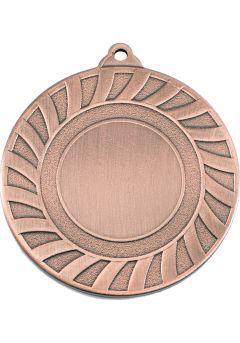 Medalla Oblicua Portadisco 50 mm   Thumb