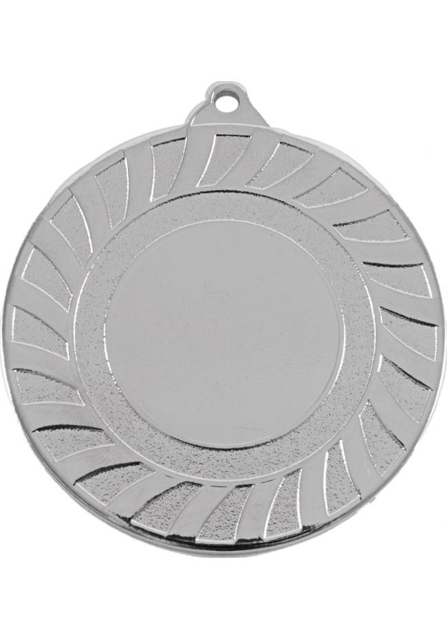 Medalla Oblicua Portadisco 50 mm
