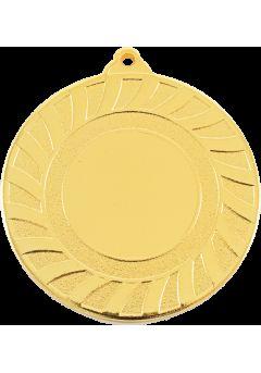 medalla ovalos portadisco 50 mm co2 20