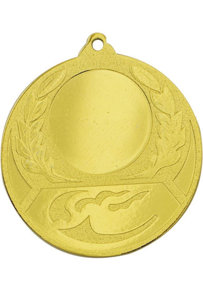Medalla laurel 50 mm diámetro opción comunidad autónoma