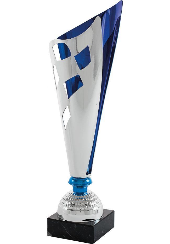 Trofeo copa bicolor cono