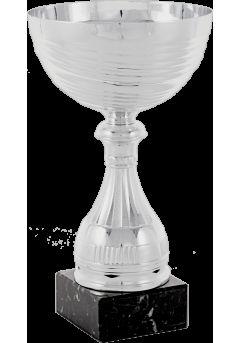 trofeo copa balon clasica plata 9