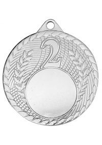 Allegorical medal number 2
