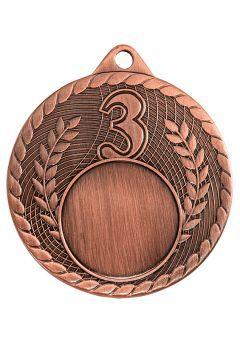 Medalla alegórica número 3