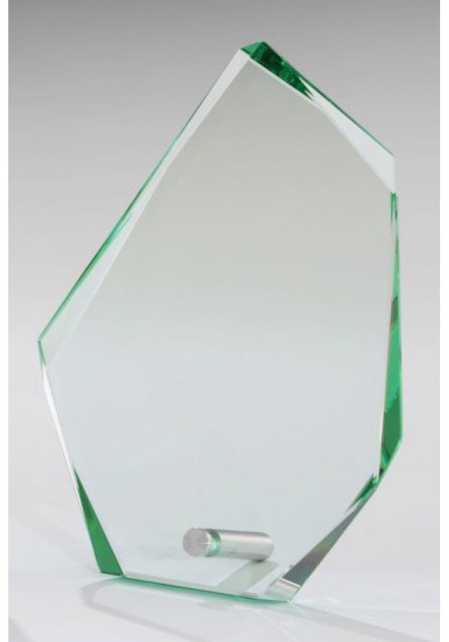 Trofeo de cristal Premium