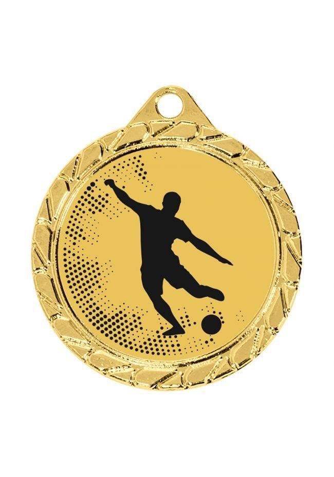 Medalla deportiva de 32mm para niños