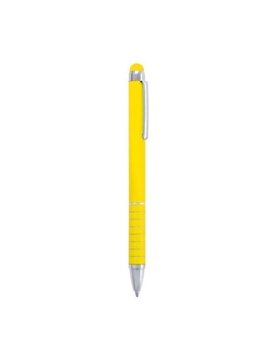 Aluminium-Kugelschreiber mit Zeiger