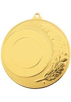 Medalla alegórica para deporte de 60mm