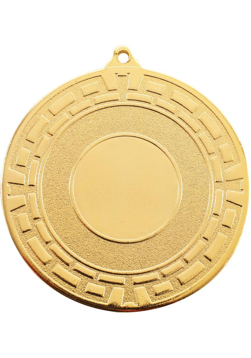 Aztec medal for sport of 60mm
