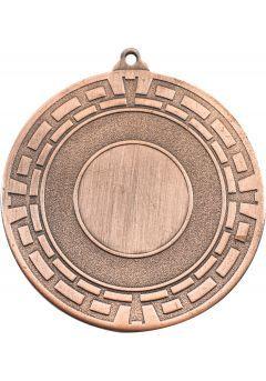 Medalla azteca para deporte de 60mm Thumb