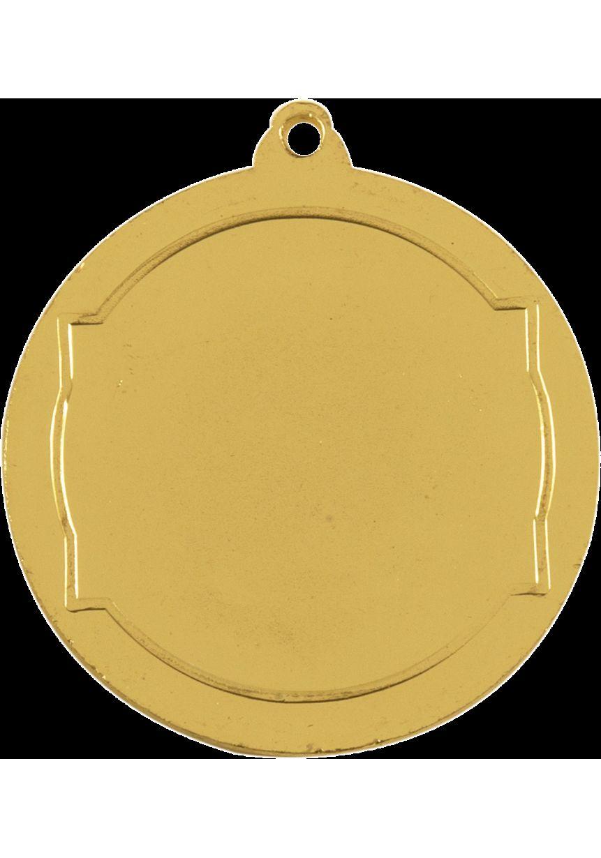 Ovals Medal Portadisco 50 mm