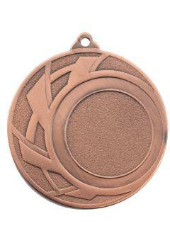 Medalla Óvalos Portadisco 50 mm   Thumb