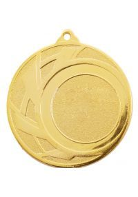 Ovals Medal Portadisco 50 mm