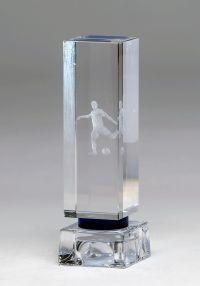 Sports 3D Prism Trophy