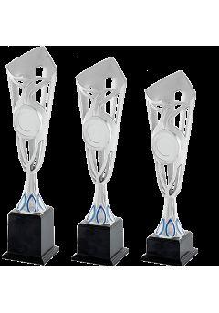 Copa Pirámide Plata Portadisco
