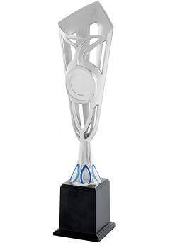 Copa Pirámide Plata Portadisco Thumb