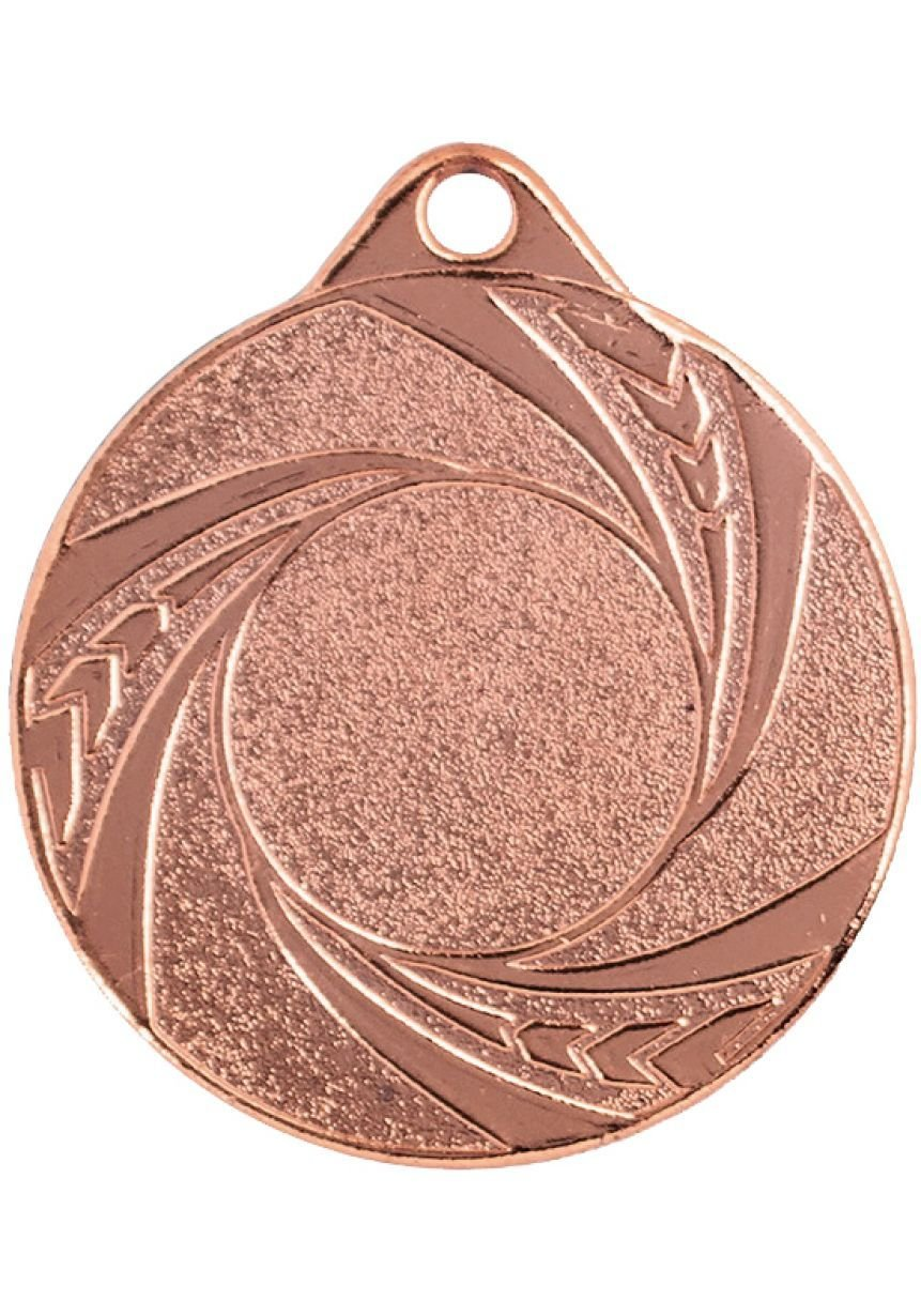 Allegorical Medal 50mm sport disc holder