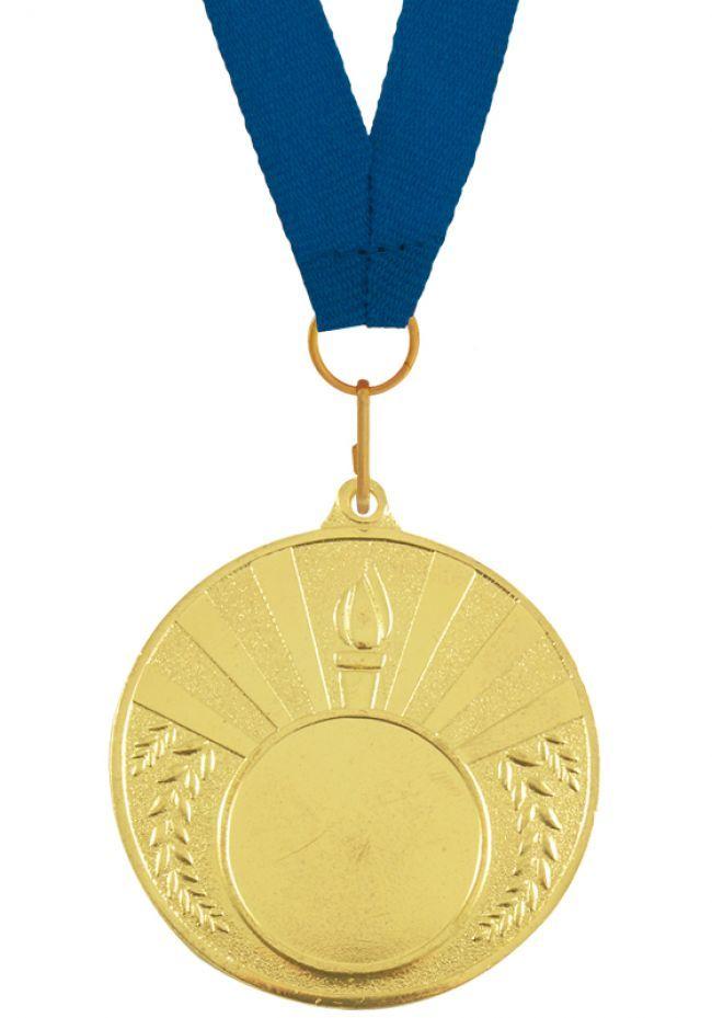 Medalla Olímpica Completa Cinta, Disco y Grabado