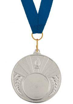 Medalla Olímpica Completa Cinta, Disco y Grabado Thumb