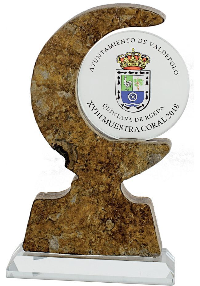 Trophy Stone/crystal color print