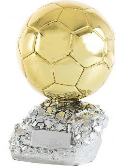 Trofeo réplica balón de oro