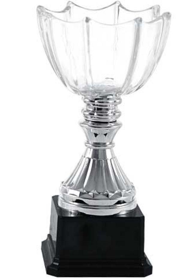 Trofeo bola gótica puntiaguda