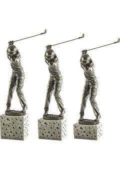 Trofeo de un jugador golf Thumb