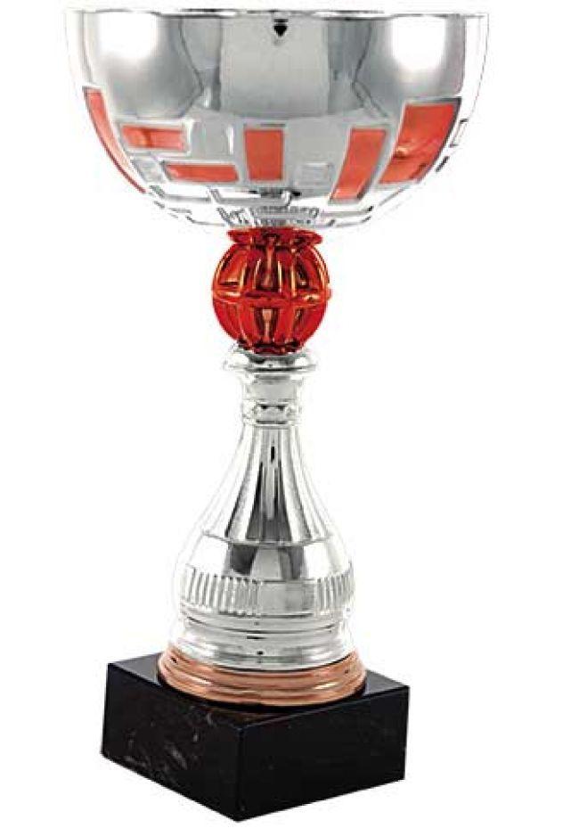 Trofeo bola de cobre