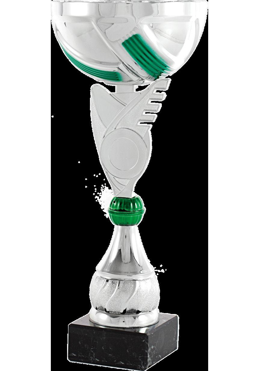 Copa Columna Espiga Verde