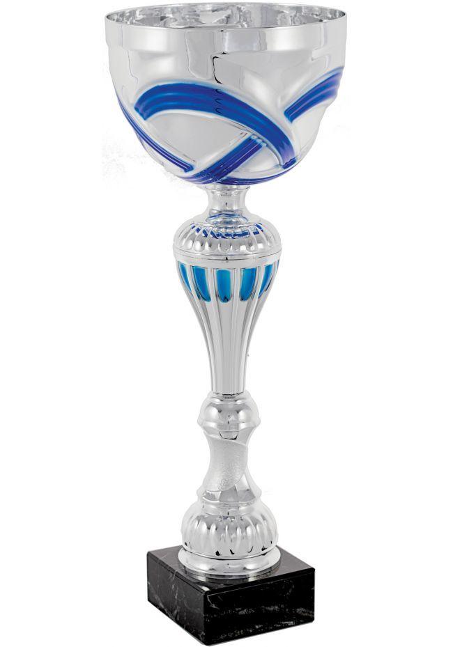 Trofeo copa azul