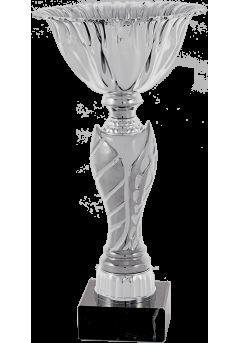 trofeo copa flor bicolor 9