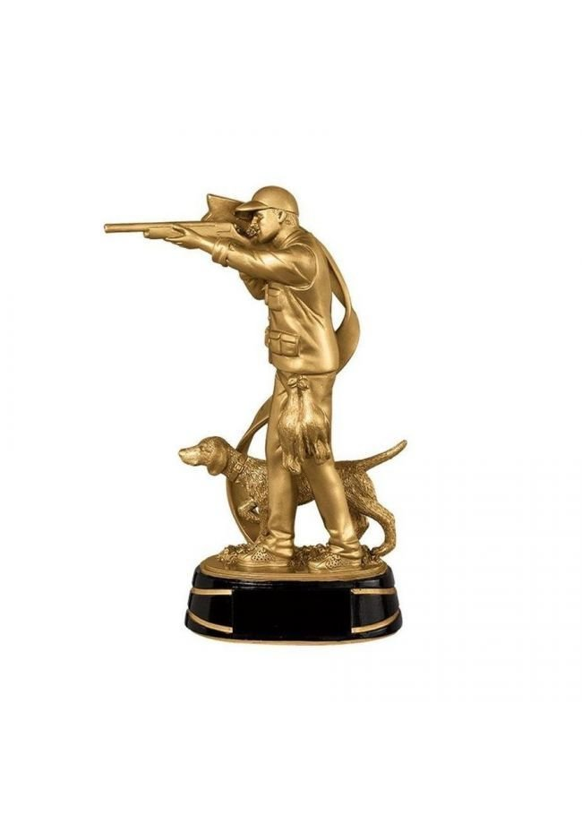 Trofeo Dorado de Caza