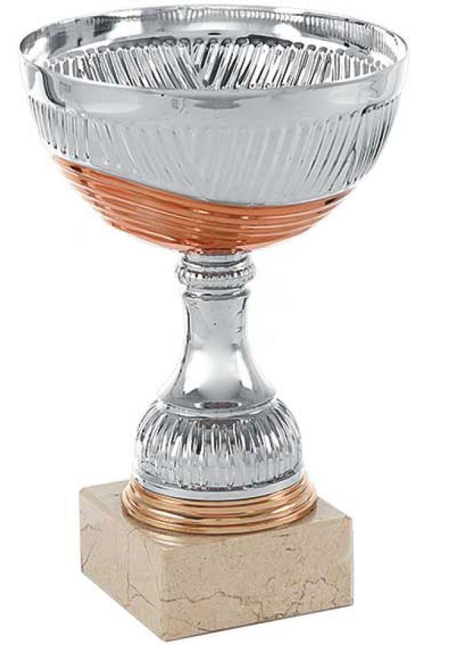 Trofeo MINI cobre