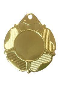 Medalla para niños de 45mm-2