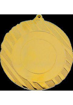 medalla portadisco 70 mm 2