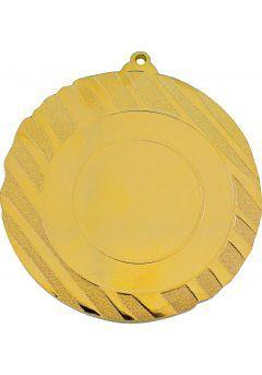 Medalla portadisco 70 mm oblicua-1