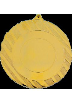 medalla oblicua portadisco 50 mm 2