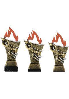 Trofeo Antorcha Karate Thumb