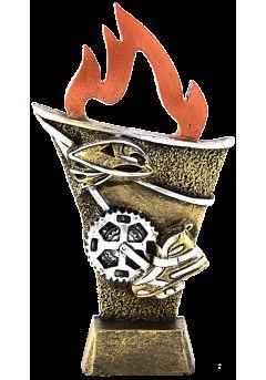 trofeo antorcha ciclismo 1