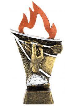 Trofeo Antorcha Dardos