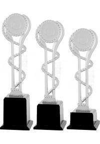 Trofeo cordel plata