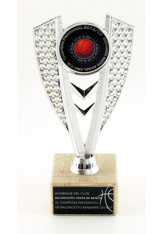 Trofeo Deportivo Portadisco
